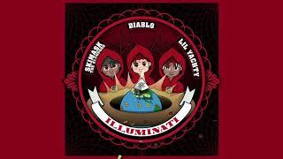 YouTube動画:Diablo - Illuminati feat. Ski Mask the Slump God & Lil Yachty (Official Audio)