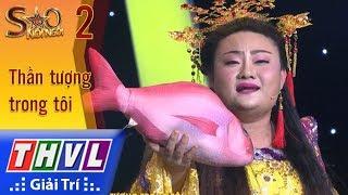 THVL | Sao nối ngôi Mùa 3 – Tập 2[5]: Mơ Thành Thần Tượng – Phạm Huyền Trâm