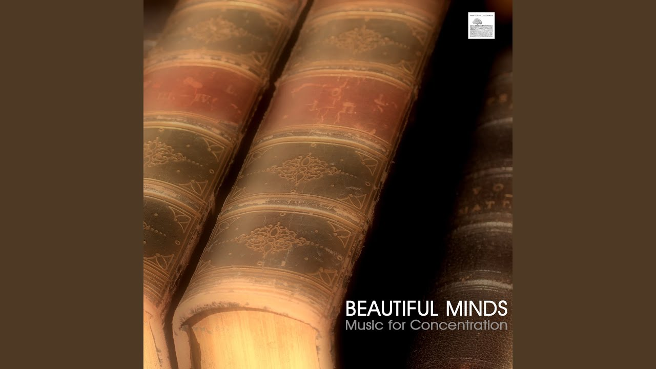 Beautiful Mind - Music to Study and to Concentrate