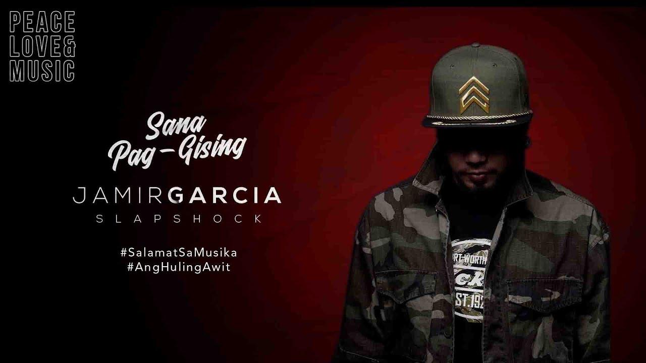 Sana Pag Gising - SLAPSHOCK ( Lyrics Video )