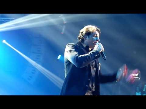Nikos Kourkoulis - Mera Me Ti Mera live 2016