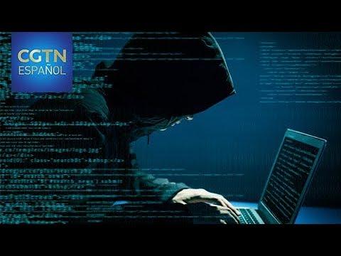 Un grupo de hackers ataca las páginas web del gobierno de Venezuela