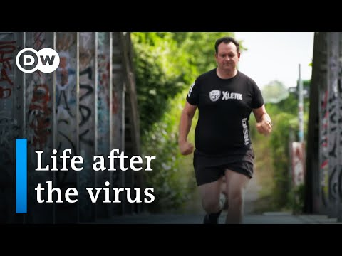 Coronavirus Complications | DW Documentary