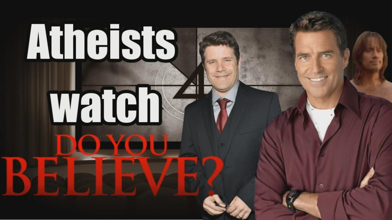 Atheists: What exactly is it that you believe?