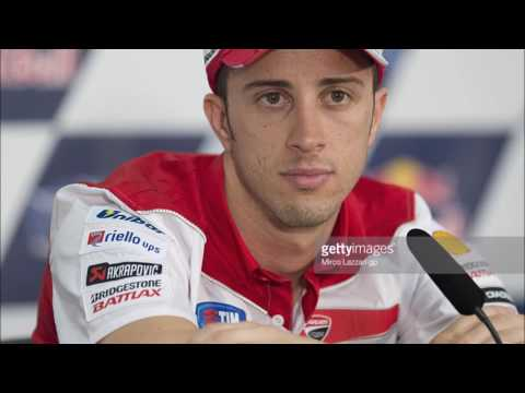 Andrea Dovizioso Tribute ( Faded )