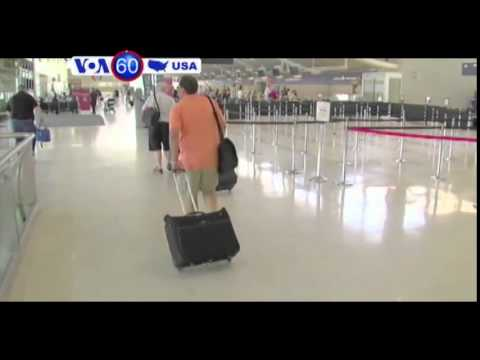 John Kerry says diplomacy to end the fighting in Gaza has made progress: VOA60 America 07-23