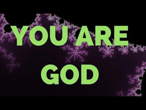 GOD FRACTAL