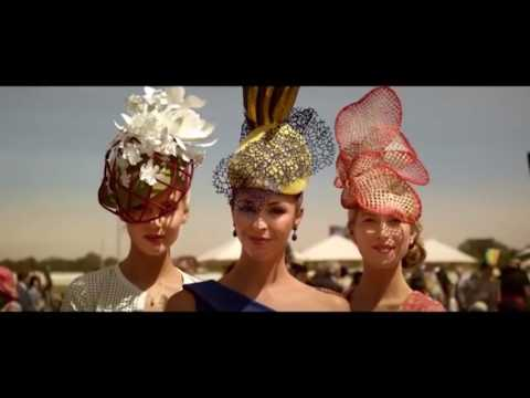 Melbourne Cup at The Grand