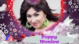 Poppy Monica - Jangan Cintai Aku (Official Lyric Video)
