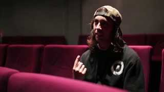 "Pierce The Veil - ""This Is A Wasteland"" Favorite Moments (Vic Fuentes)"
