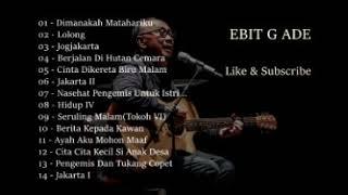 Album Ebiet G Ade - Akustik