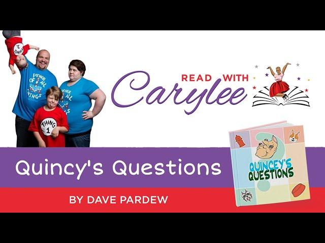 Dave Pardew - Quincy's Questions