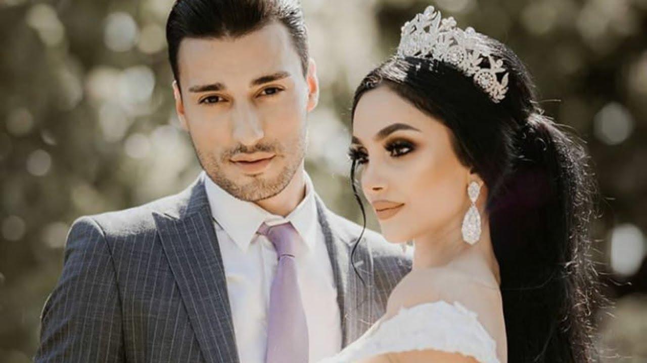 Էդգար Իգիթյանն ու կինը տոնելու առիթ ունեն - YouTube