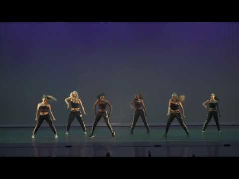 Dreyfoos Senior Dance Concert Class of 2015