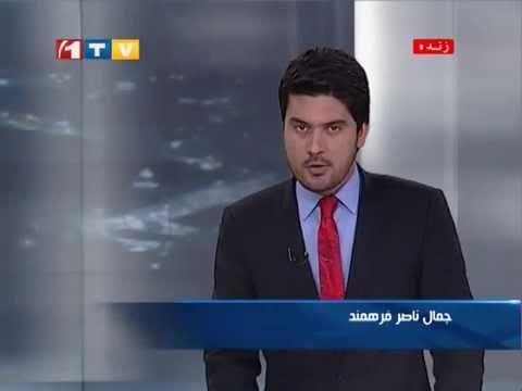 Afghanistan Midday News 04.03.2015...