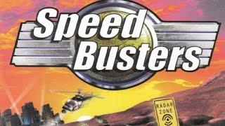 Heavy Metal Gamer: Speed Busters: American Highways Review