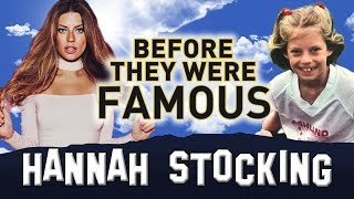 HANNAH STOCKING | Before They Were Famous | BIOGRAPHY