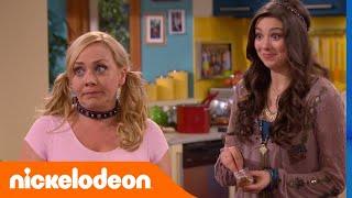 I Thunderman   La nuova mamma   Nickelodeon