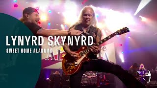 Lynyrd Skynyrd - Sweet Home Alabama (Pronounced Leh-Nerd Skin-Nerd)