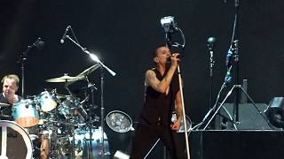 Depeche Mode Milan Never Let Me Down Again 2017-06-27 - U2gigs.com