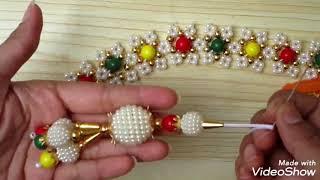 very attractive and new toran design for janmashtmi, diwali and ganpati festival