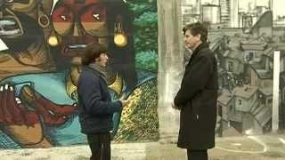 Menschen in München - Loomit - Graffitikünstler (2006)