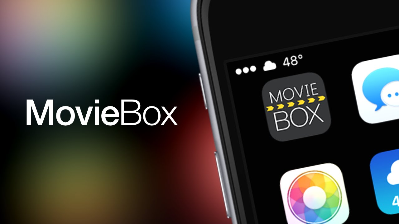 How To Get MovieBox NO JAILBREAK On iOS 9 - 9.3 For iPhone, iPod ...