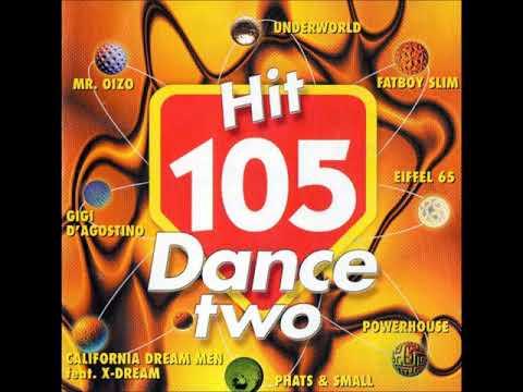 Hit 105 Dance Two