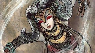 видео Знак зодиака Овен женщина. Характеристика женщины Овна в любви, сексе, браке, отношениях. Гороскопы.