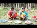 Village Food Beef with Potato Curry Muslim Style Country Foods Village Cooking Beef Khichuri Recipe