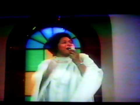 Dorothy Love  Coates (Everyday Will Be Sunday