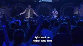 Hillsong - Spirit Break Out
