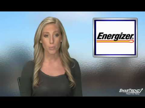 News Update: Energizer Holdings Q3 Net Rises to $1.47 A Share, Stock up 9%