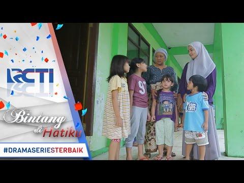 BINTANG DI HATIKU - Tekad Murti Sudah Bulat Berangkat Ke Jakarta [3 Apr 2017]