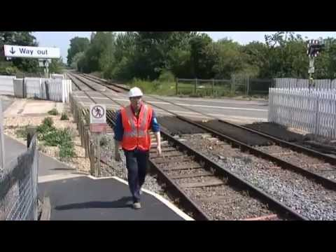 A Perfect Misunderstanding - Network Rail