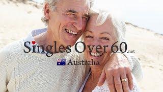 Singles Over 60 Dating Australia TV Ad