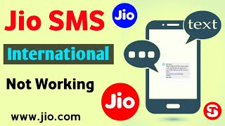 Can Jio Receive Sms Without International Roaming   Jio International Roaming Sms Not Working