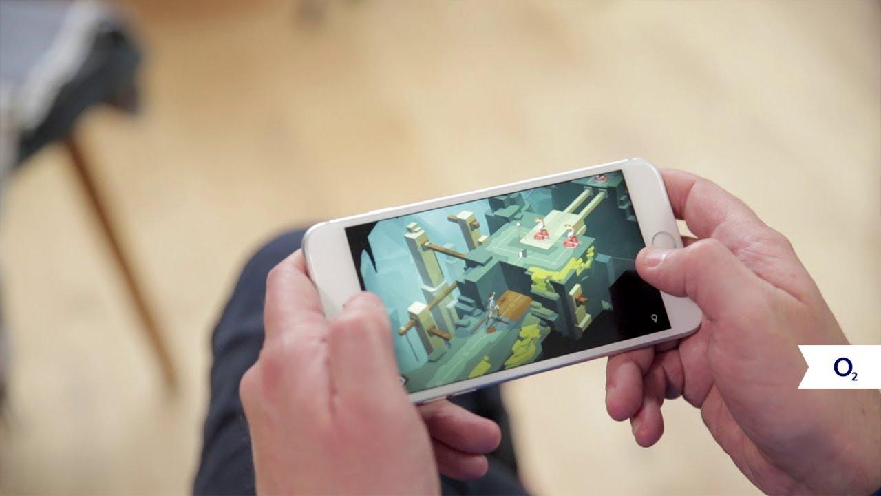 Besten Games Android