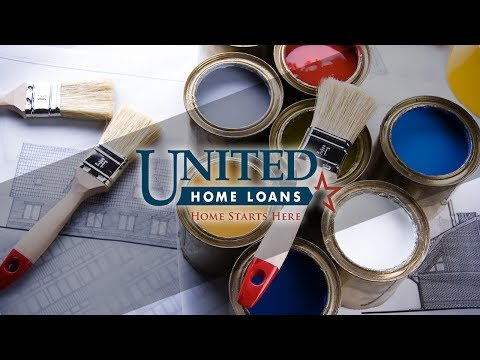 United Home Loans | MakeOver Mortgage | :30 YouTube & LinkedIn Commerical