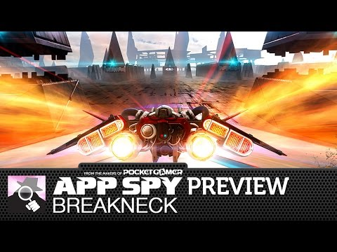 BURNOUT WITH YOUR BURNERS OUT | Breakneck preview