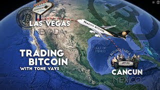 Trading Bitcoin (w/ Willy Woo & David Puell) - Pullback Didn't Last Long!