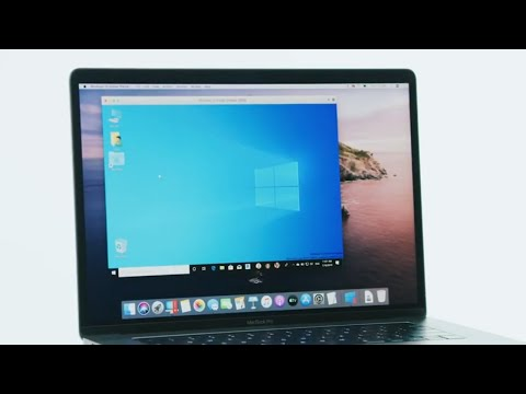 How To Run Windows On Mac : Parallels Desktop 15 For Mac