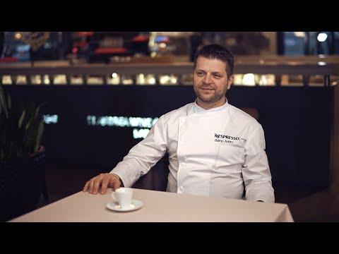 Nespresso Atelier | Barna Ádám, St. Andrea Wine & Gourmet Bar | HU