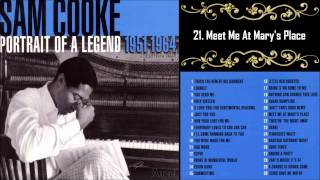 Sam Cooke ♥ Meet Me At Mary