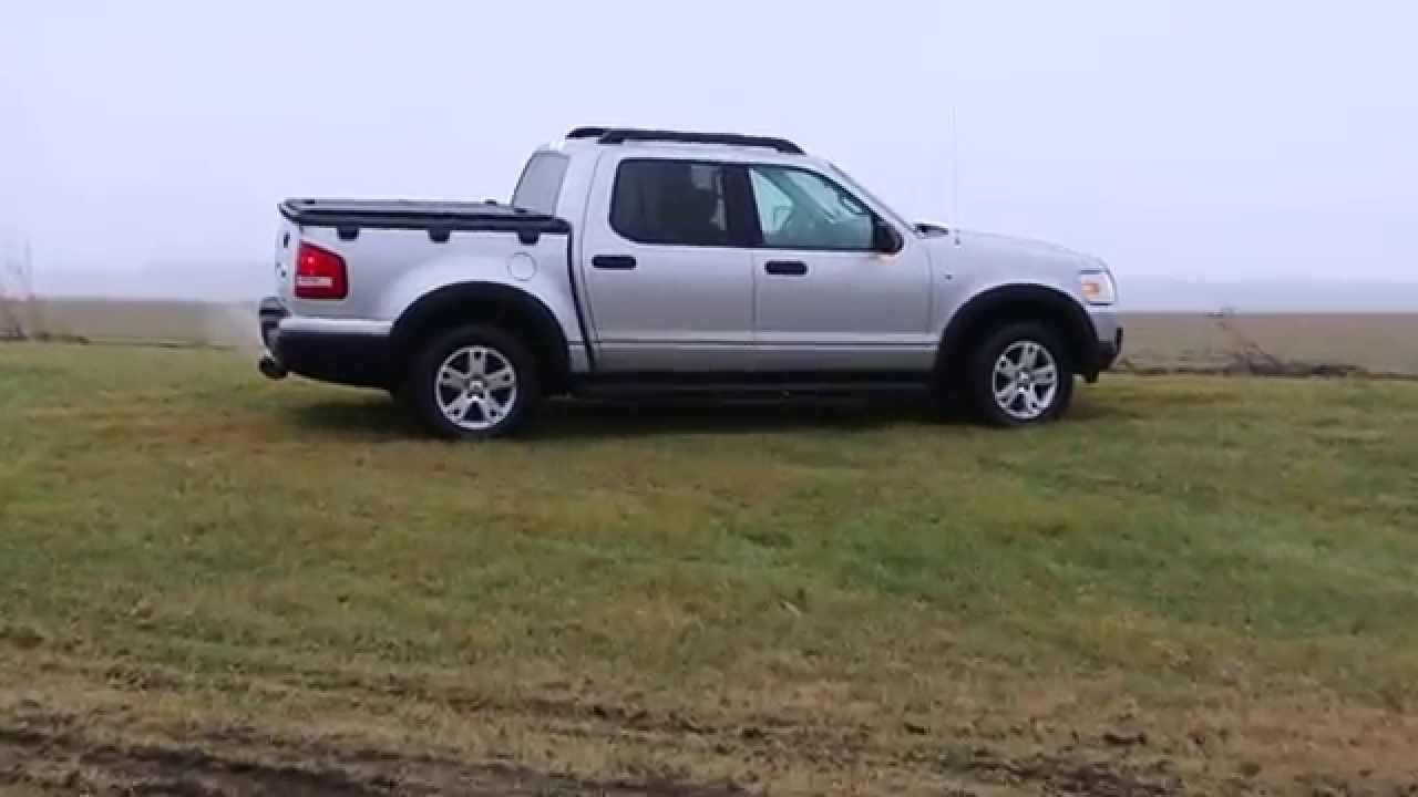 2007 ford explorer xlt sport trac 4x4 for salev8alloystowfogssee the hd video youtube
