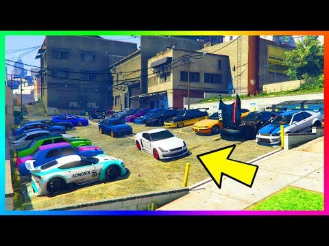 Rockstar Have NEVER Done This Before In GTA Online & It Could Make You A Millionaire FAST And EASY!