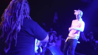 Скачать Lil Peep Fat Nick Live In Seattle Filmed And Edited Digitalcadence