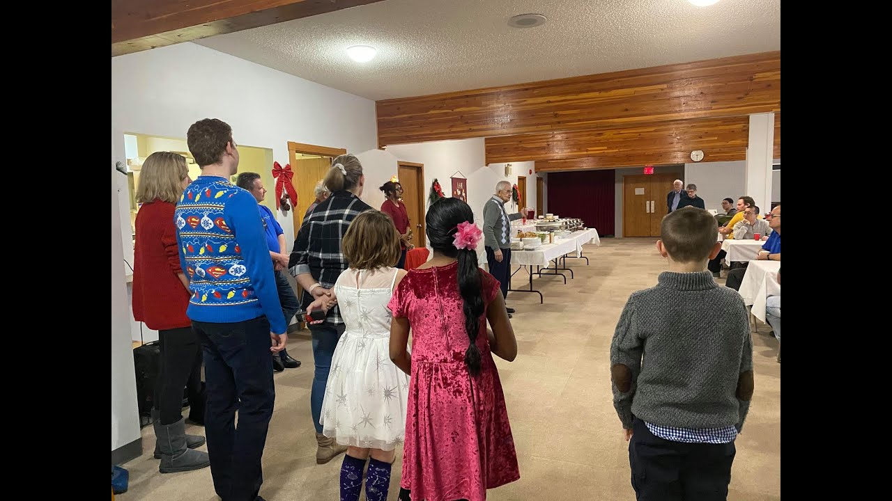 Concordia Christmas Day Dinner 2019