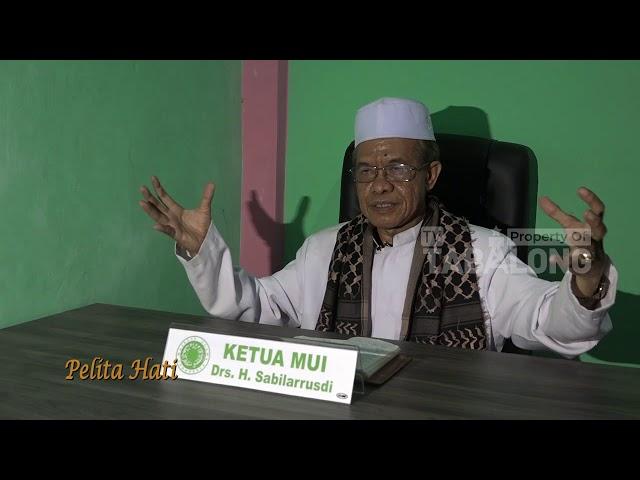 Pelita Hati Ramadhan Ust Sabilal Rusdi - Zikrullah