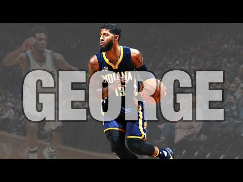 Paul George East All-Star Reserve | 2017 Top 10